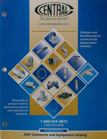 george fischer catalog